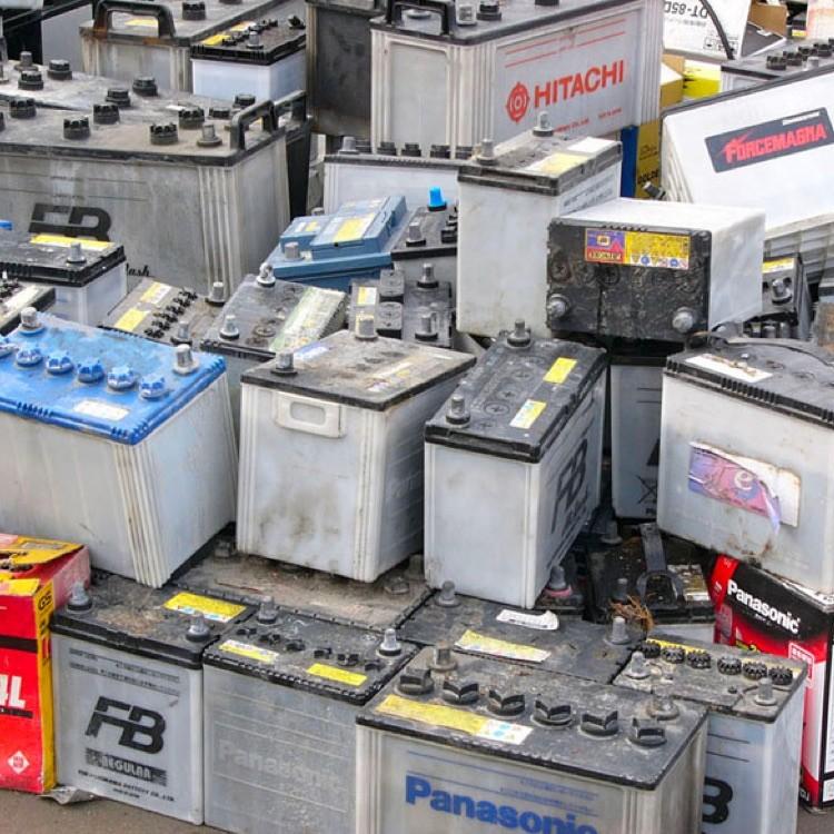 Batterie e Accumulatori